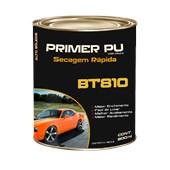 Primer PU BT810 Cinza (Parte A) - BT Refinish