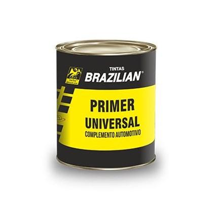 Primer Universal Cinza 3,6L - Brazilian