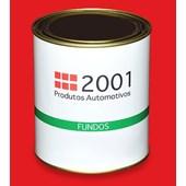 Primer Universal Cinza 900ml - 2001