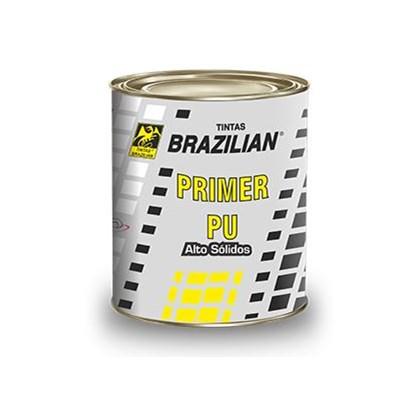 PU Amarelo Safari 675ML - Brazilian
