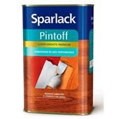 Removedor De Tinta 900ml - Sparlack