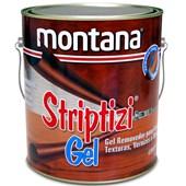 Removedor Pastoso Striptizi Gel 3,6L Montana