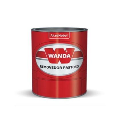 Removedor Patoso 900ml - Wanda