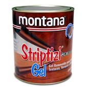 Removerdor Pastoso Striptizi Gel 900ml Montana