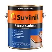 RESINA ACRÍLICA VERMELHO ÓXIDO - 3.6L SUVINIL