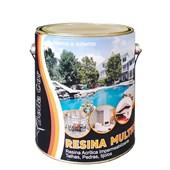 Resina Impermeabilizante Multiuso Incolor 3,63L - Bellacor