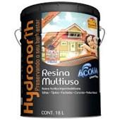 Resina Incolor Acqua Multiuso 18L 6346 - Hydronorth