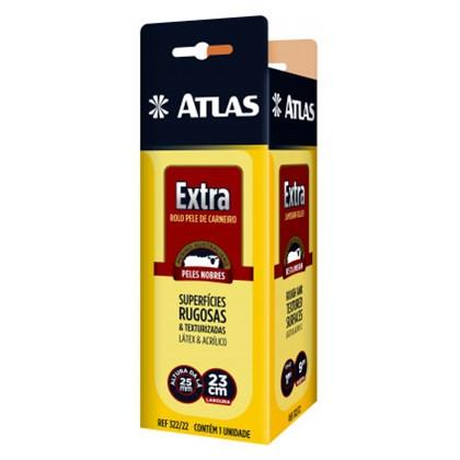Rolo Lã 322 23CM - Atlas