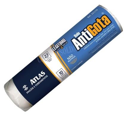 Rolo Lã Antigota S/ Cabo 321 23CM - Atlas
