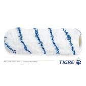 Rolo Lã Microfibra 1338 23CM - Tigre
