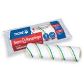 Rolo Lã Sintética 1374 Antirespingo 23CM - Tigre