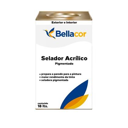 SELADOR ACRÍLICO - 18L BELLACOR