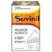 SELADOR ACRÍLICO - 18L SUVINIL