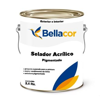 Selador Acrílico 3,6L - Bellacor