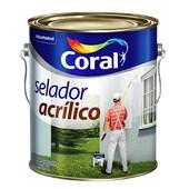 SELADOR ACRÍLICO - 3,6L CORAL