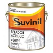 SELADOR ACRÍLICO - 3,6L SUVINIL