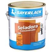 Seladora Concentrada Para Madeira - 3,6L - Sayerlack