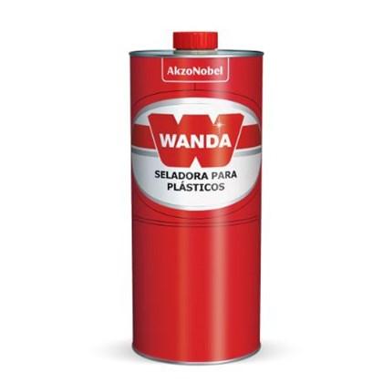 Seladora P/ Plastico 900ml - Wanda