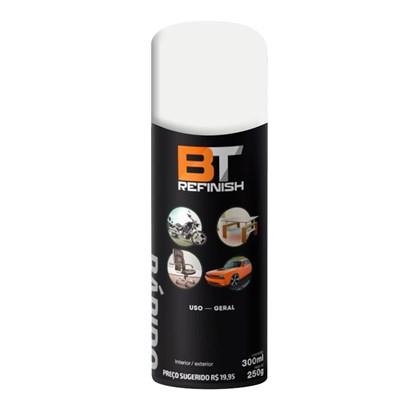 Spray Branco Brastemp Uso Geral Bt Refinish
