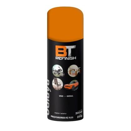 Spray Laranja Uso Geral 300ml Bt Refinish