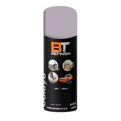 Spray Primer Cinza Uso Geral 300ml Bt Refinish