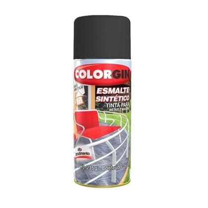 Spray Vermelho Sintético 350ml - Colorgin