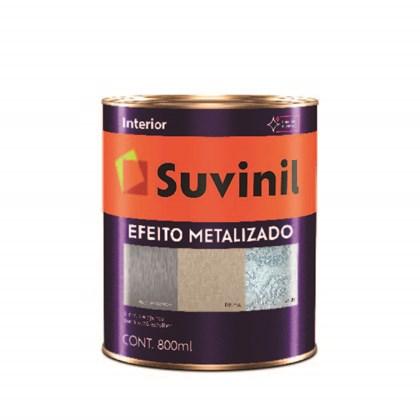 Suvinil Efeito Metalizado 800ml