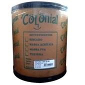Textura Lisa Natural - 25KG - Colonial