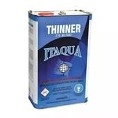 Thinner Diluente 5L - Itaqua