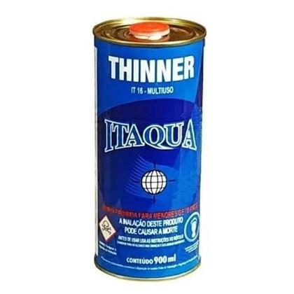 Thinner Multiuso 0,9L IT16 - Itaqua