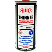 THINNER PARA DUCO 12800 - 900ML AUDI