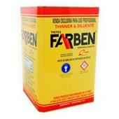 THINNER PARA DUCO 7600 - 18L FARBEN