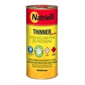 THINNER PARA DUCO 8137 -900ML NATRIELLI