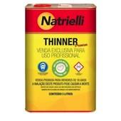 THINNER PARA DUCO 8800 - 5L NATRIELLI