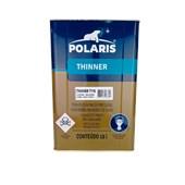 Thinner Para Esmalte 18L 7116 - Polaris