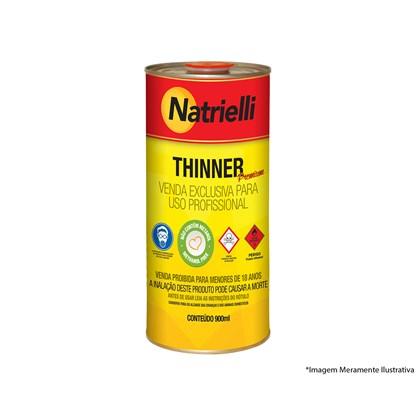 THINNER PARA LIMPEZA 8116 - 900ML NATRIELLI
