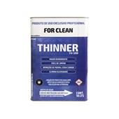THINNER PARA LIMPEZA TH500 - 18L BT REFINISH
