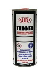 THINNER PARA PU - 900ML AUDI
