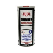 THINNER PARA PU - 900ML AUDI