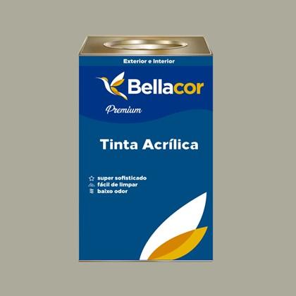 Tinta Acrílica Acetinado Premium A35 Estrela Cadente 16L Bellacor