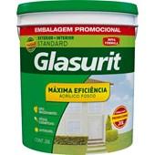TINTA ACRÍLICA FOSCA MÁXIMA EFICIÊNCIA BRANCO - 20L GLASURIT