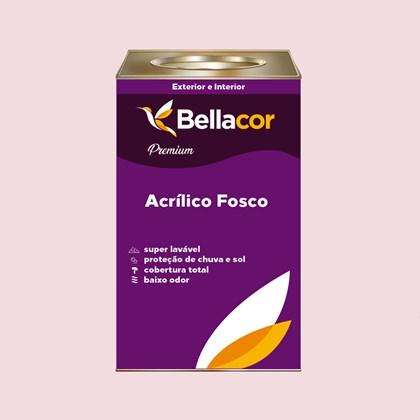 Tinta Acrílica Fosca Premium A05 Tutti-Frutti 16L Bellacor
