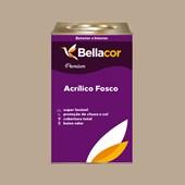 Tinta Acrílica Fosca Premium A21 Pêssego Rosa 16L Bellacor