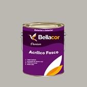 Tinta Acrílica Fosca Premium A25 Chantilly 3,2L Bellacor