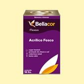 Tinta Acrílica Fosca Premium A29 Bege 16L Bellacor