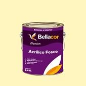 Tinta Acrílica Fosca Premium A29 Bege 3,2L Bellacor