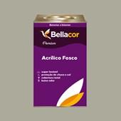 Tinta Acrílica Fosca Premium A35 Estrela Cadente 16L Bellacor