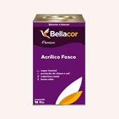 Tinta Acrílica Fosca Premium A55 Nuvens do Egito 16L Bellacor