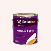Tinta Acrílica Fosca Premium A55 Nuvens do Egito 3,2L Bellacor