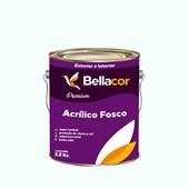 Tinta Acrílica Fosca Premium A64 Sonho de Infância 3,2L Bellacor